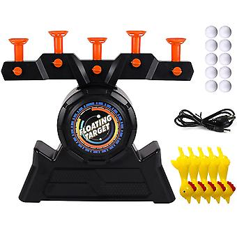 Shooting Games Kit/electric Floating Dart Target Practice, Flying Ball With