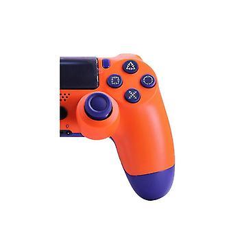 Bluetooth Wireless Gamepad Controller Playstation 4 Console Control Joystick