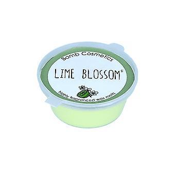 Pommi kosmetiikka Mini Melt - Lime Blossom