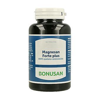 Magnesan Forte Plus 60 tablettia