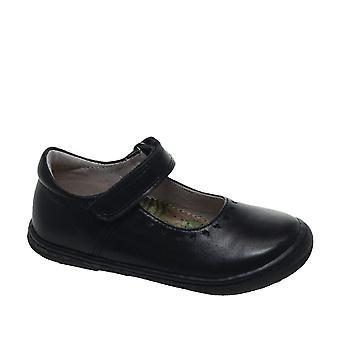 PETASIL Mary Jane Shoe Black Gisele