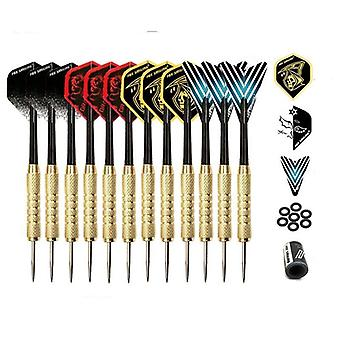 Steel Tip Darts With Aluminum Nylon Shaft