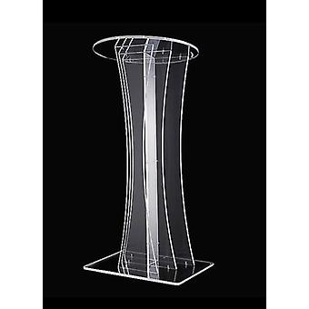 High Lucency Acrylic Lectern/podium