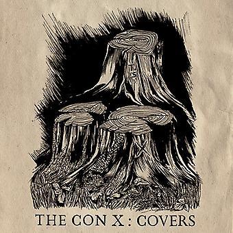 Importieren Sie Sara & Tegan - Con X: Abdeckungen [Vinyl] USA