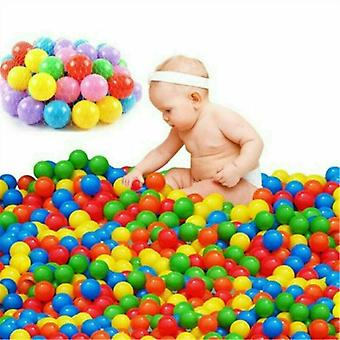 Baby Toy Ocean Balls For Play Dry Pool