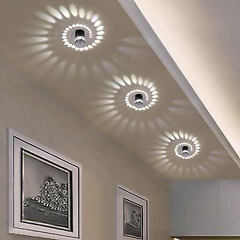 Led Ceiling Light  Wall Sconce For Art Gallery