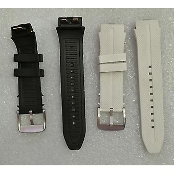 Watch Strap Plastic Rubber  With Antenna For Smart Watch