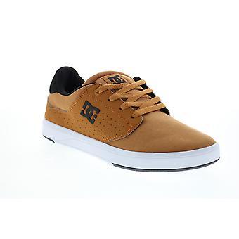 DC Adult Mens Plaza Tc Tx Skate Inspired Sneakers