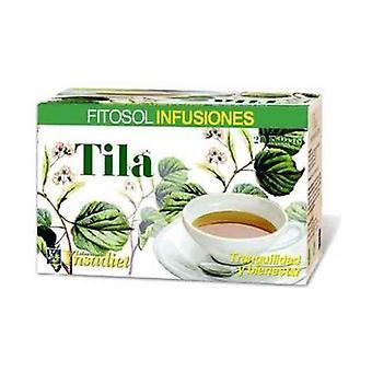 Tila Infusion 20 units