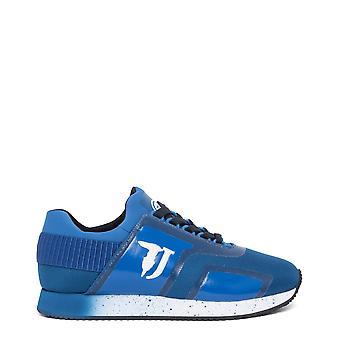 Trussardi Herren's Sneakers - 77a00154