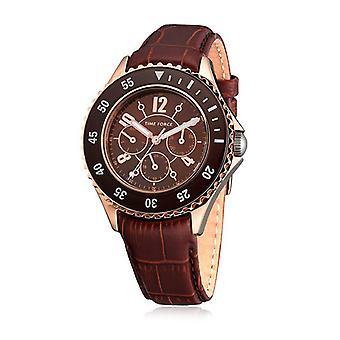Ladies'Watch Time Force TF3300L14 (Ø 40 mm)