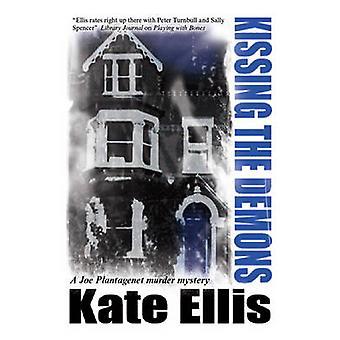Kissing the Demons by Kate Ellis - 9781780290010 Book