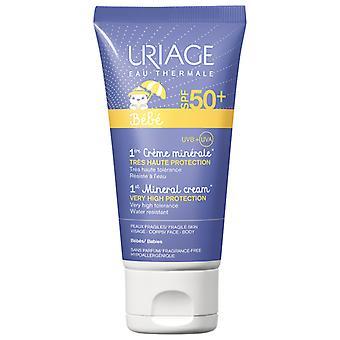 Uriage Baby Spf50 50ml