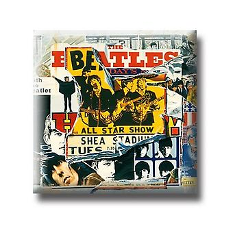 The Beatles Anthology 2 Álbum novo crachá Official Metal Pin