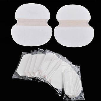 Summer Deodorants Cotton, Underarm Armpit Sweat Pads Dress Disposable Stop