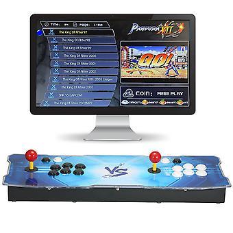 Console d'arcade intégrée 3188 dans 1 machine de station de jeux