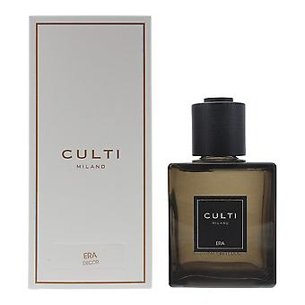 Culti Milano Decor Diffuser 500ml - Era - Sticks Not Included In The Box