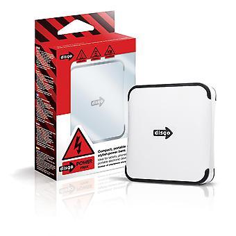 Disgo 69973 Power Max 6600mAh Prenosná power banka