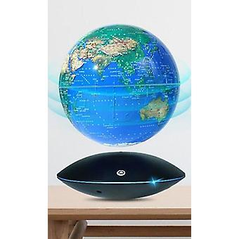 Luminiscencia de levitación magnética Smart Globe 3d