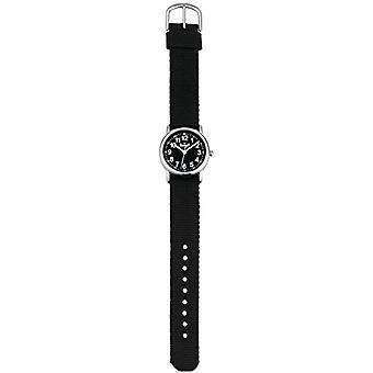 Scout 280304002 - Reloj analógico para niños, movimiento de cuarzo, con correa de tela(2)