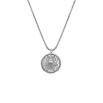 NOELANI Silver pendant necklace 925(2)