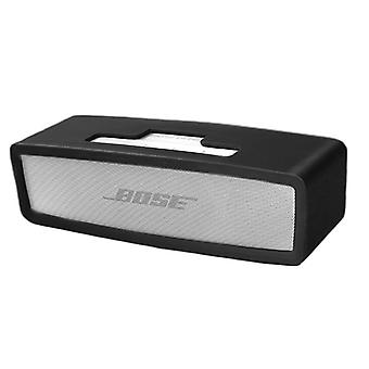 حالة سيليكون مقاومة للصدمات لحالة واقية من مكبر صوت bose mini 1/2