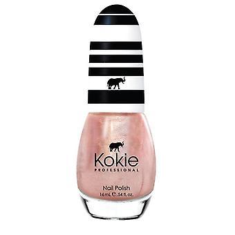 Kokie Nail Polish - Wishful