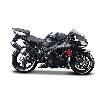 Yamaha YZF R1 painevaletusta malli moottoripyörä