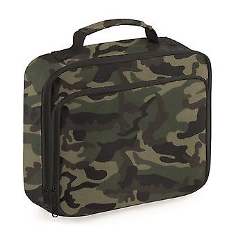 Quadra Lunch Bag