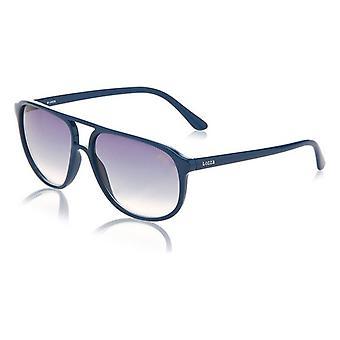 Unisex slnečné okuliare Lozza SL1872580NK1 Modrá (ø 58 mm)