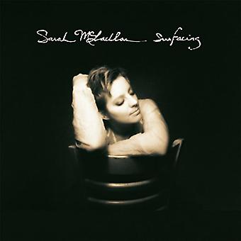 Sarah McLachlan - Surfacing Vinyl