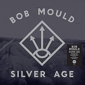 Bob Mould - Silver Age Silver Vinyl