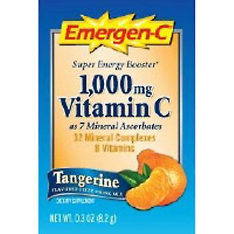 Emergen-C Alacer Emergen-C, Tangerine, 30 packets