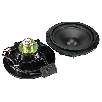 Full Range Speaker Car Loudspeaker Abs