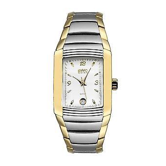 BWC Swiss - Wristwatch - Women - Quartz - 20780.52.03