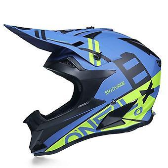 Children Motocross Racing Helmet Downhill Mountain Unisex Suitable