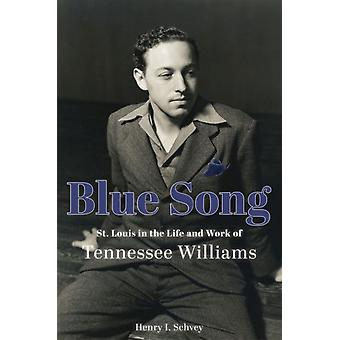Blue Song by Henry I. Schvey