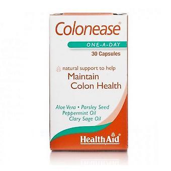 HealthAid ColonEase Kapselit 30 (803055)
