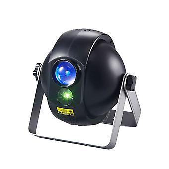 Night galaxy star light projector