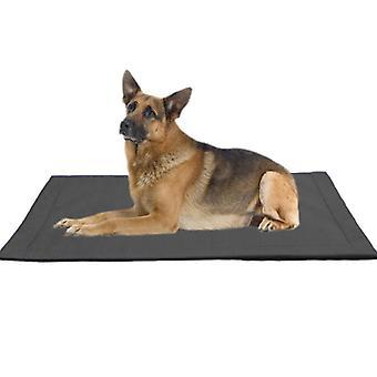 Tapis résistant aux morsures d'animaux de compagnie golden retriever grand tapis de chien chien