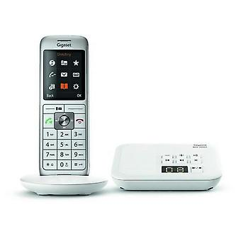 Landline Telephone Cl 660 A White
