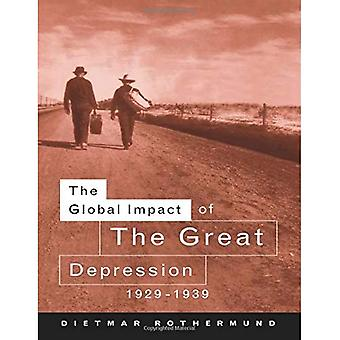 The Global Impact of the Great Depression, 1929-39