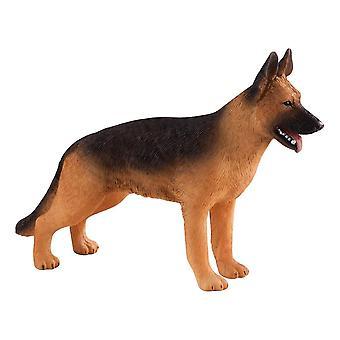 Farm Life German Shepherd Dog Toy Figure