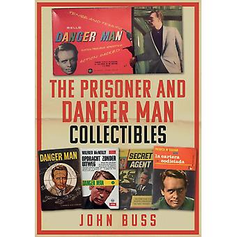 The Prisoner and Danger Man Collectibles by John Buss