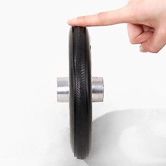 Aluminium Velgwiel vervanging voor rolstoelen Rollators Walkers