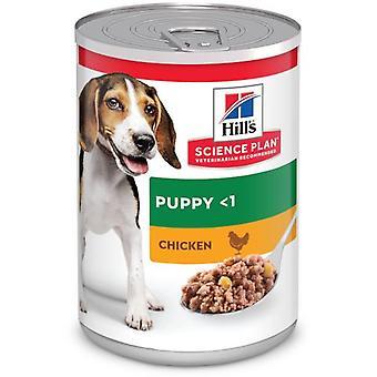 Hill's Puppy Hälsosam utveckling™ Medium Chicken (Våt) (Hundar, Hundmat, Våt mat)