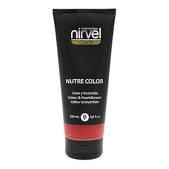 Tillfällig färg nutre färg Nirvel Fuchsia (200 ml)