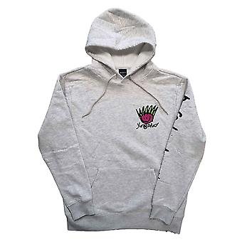 Yungblud Hoodie Be Happy Face new Official Off White Pullover Unisex