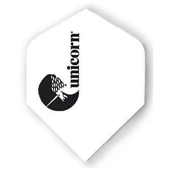 Unicorn Darts Maestro.100 Big Wing Vluchten Micron Ultra Duurzaam