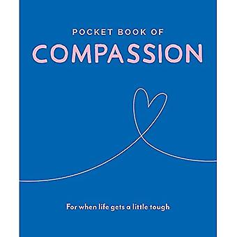 Pocket Book of Compassion: Your Daily Dose of Quotes to Inspire Compassion: 2019� (Pocket Books)
